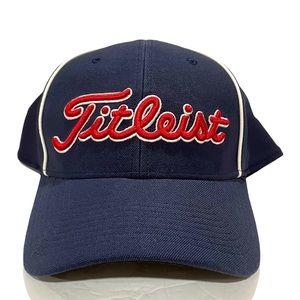 Titleist Baseball Cap Blue S/M